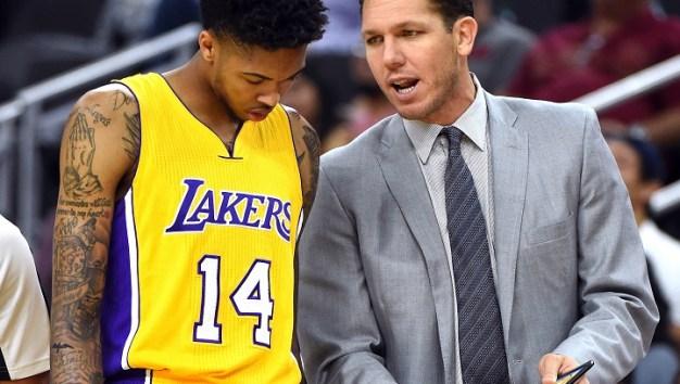 Lakers Launch New Season on Wednesday