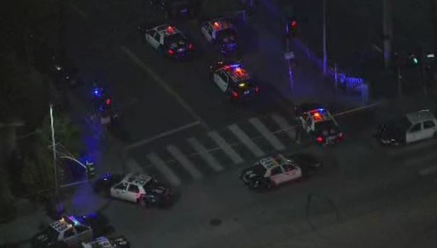 Fatal Officer-Involved Shooting in Boyle Heights