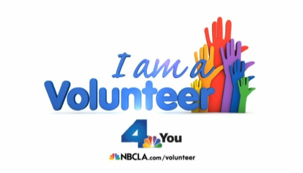 I Am a Volunteer: Public Service Announcement