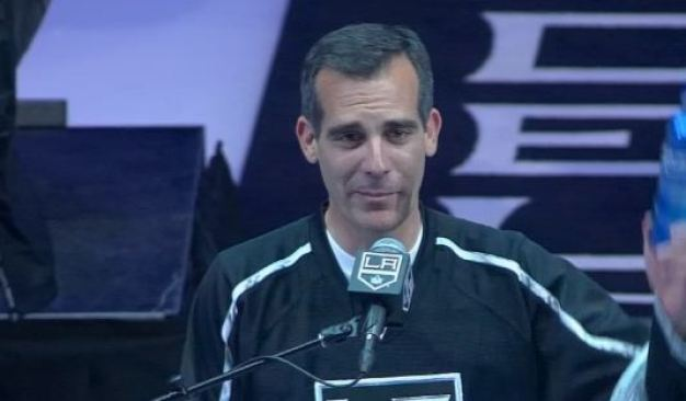 "Mayor on Kings Victory: ""Big F---ing Day"""
