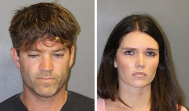 OC Surgeon and His Girlfriend Face More Sex Assault Charges