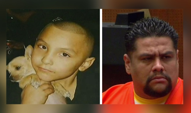 Man Guilty in Torture-Murder of 8-Year-Old Boy