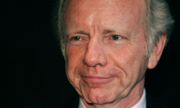 Joe Lieberman Withdraws Name From FBI Director Search