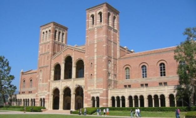 Employee Alleges UCLA Police Targeted Him Because He's Black