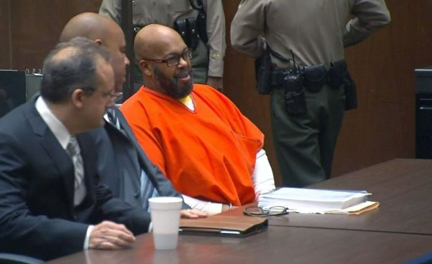 "Judge Refuses to Dismiss Murder Case Against Marion ""Suge"" Knight"