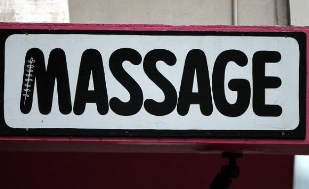 Proposed Crackdown On Illegal Massage Parlors