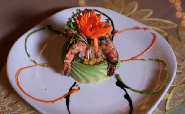 Where to Dine: Evergreen International