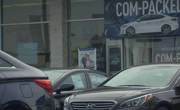 Man Says Dealership Wouldn't Fix Safety Recall