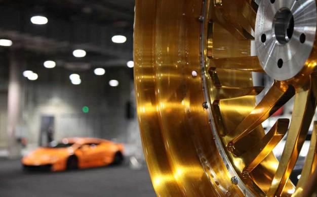LA Auto Show 101}