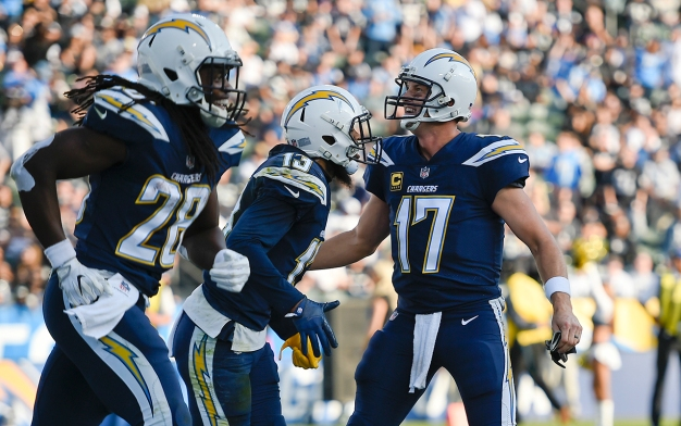 Are Chargers Contemplating a Successor to Philip Rivers?
