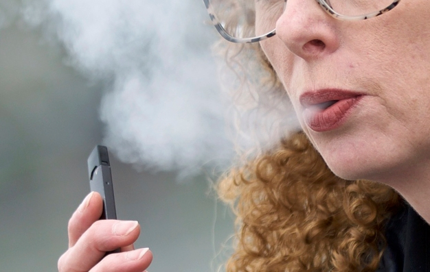 Discipline Or Treatment? Schools Rethinking Vaping Response