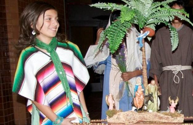 The Autry Celebrates Las Posadas