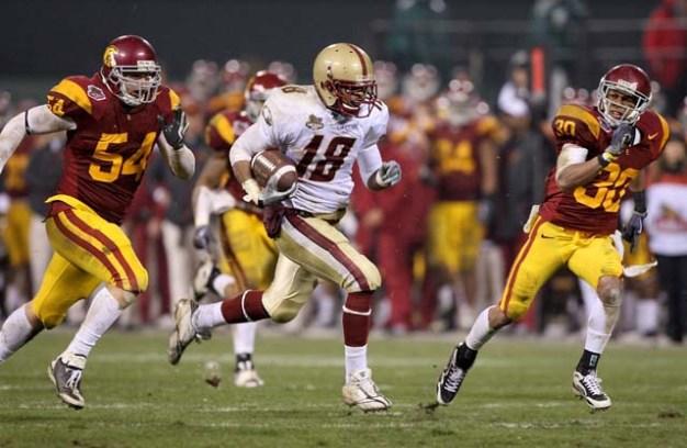 Injured Former USC Player Sues School, Kiffin