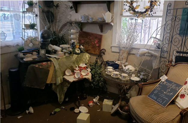 What You Should Know About Earthquake Insurance