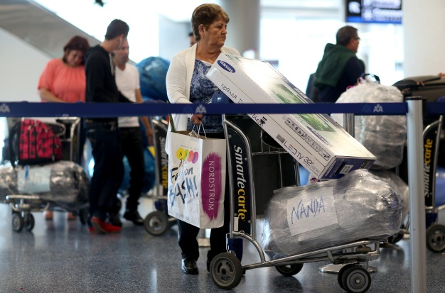 Quick Tips: What to Do When Luggage is Lost or Delayed