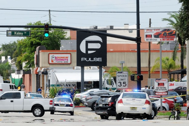 Pulse Nightclub to Reopen as Memorial Site