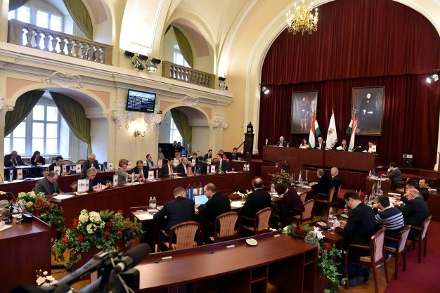 Budapest Assembly Passes Motion to Withdraw 2024 Olympic Bid