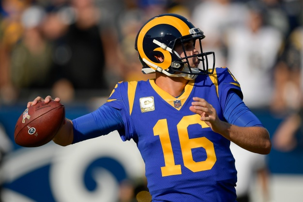 After Whirlwind Week, Rams Ready for Clash With Chiefs