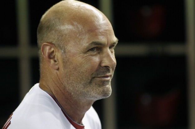 Here's How You Can Sit in the 'Kirk Gibson Seat'