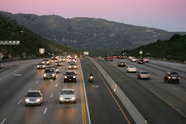 LA Drivers Among Worst in the US: Allstate Report