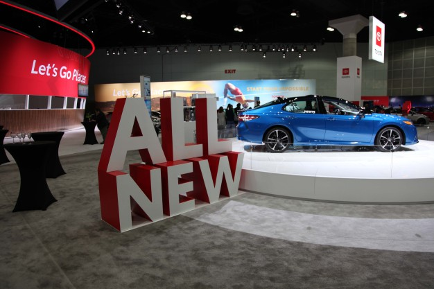 Photos: Introducing the New Cars and SUVs Making Their LA Auto Show Debuts