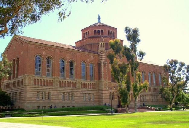 Knife-Wielding Attacker Grabs UCLA Student