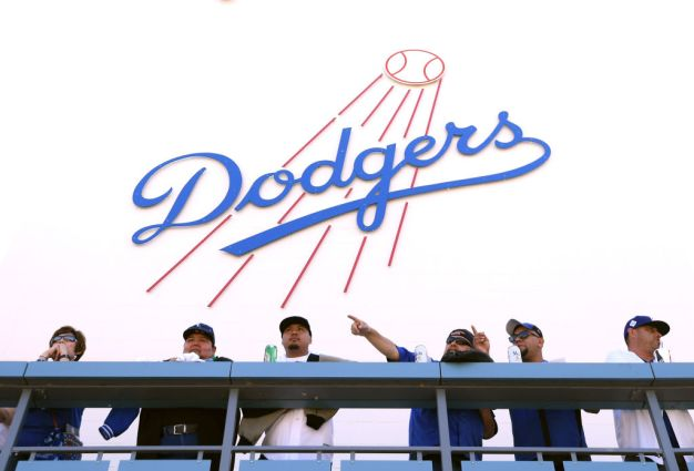 Father's Day and Summer Gift Ideas for Dodgers Fans