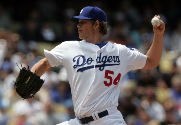 Dodgers Clayton Kershaw Turns 30