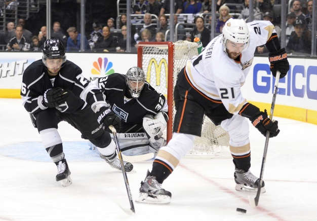 Ducks vs. Kings: Game 6 Preview