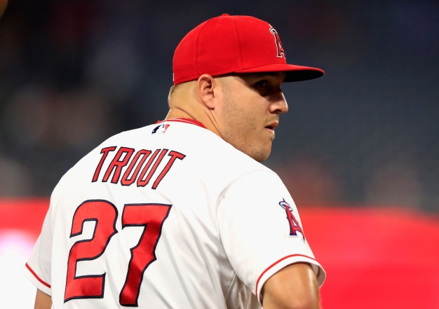 Angels Are Looking to Build a Contender With Team's Cornerstone in Place