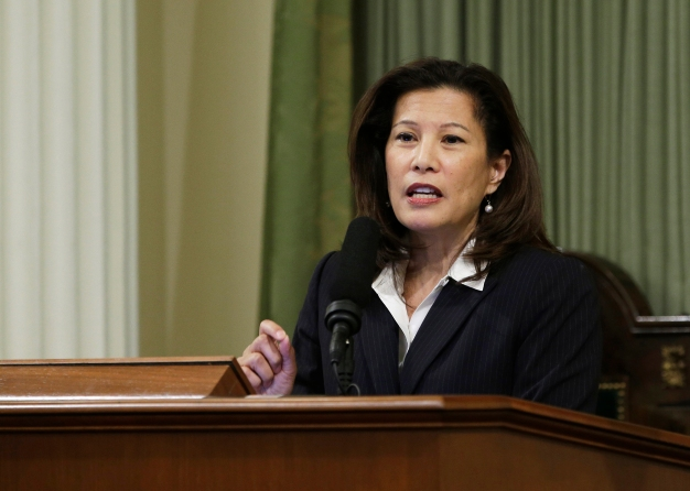 California Chief Justice Confirms Investigation of Judge