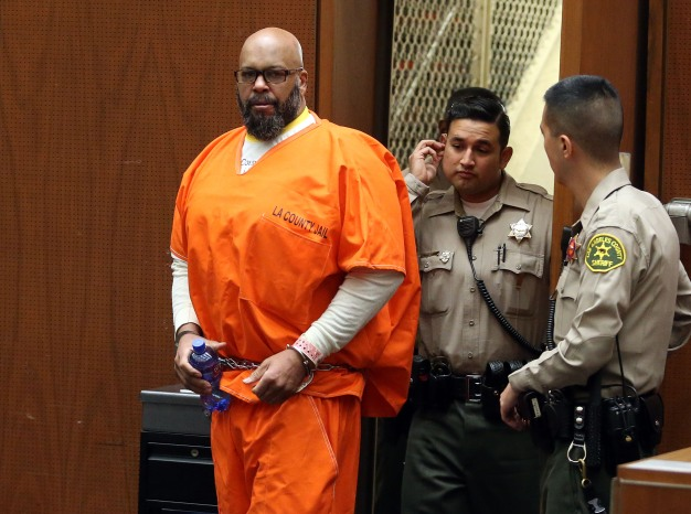 The Wait for Suge Knight's Murder Trial Just Got Longer