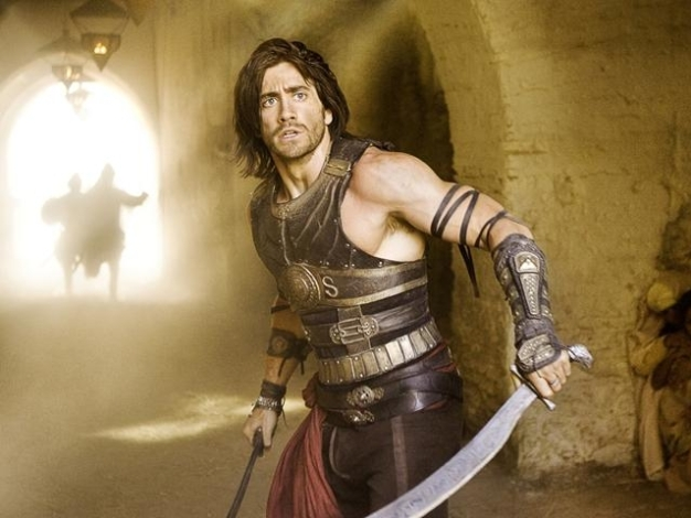 """Prince of Persia: The Sands of Time"""