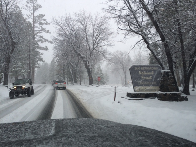 Meager Snowpack Hurts More than Ski Season