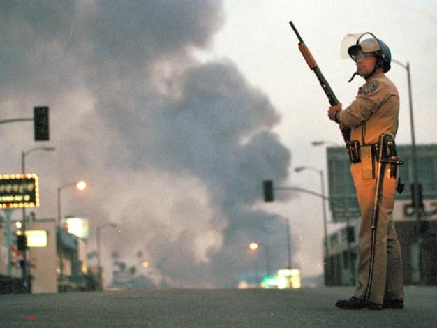 LA Riots 20th Anniversary Special