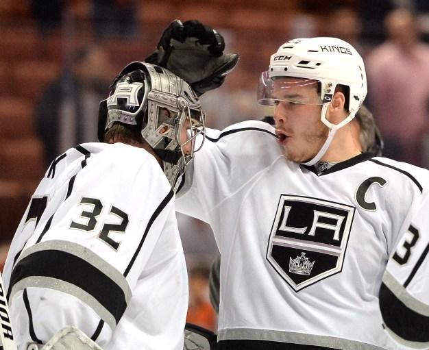 Three Keys to a Los Angeles Kings Game 7 Win