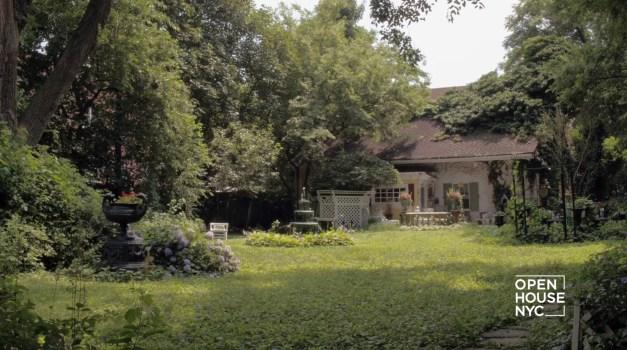 Home Tour: Lent-Riker-Smith Homestead