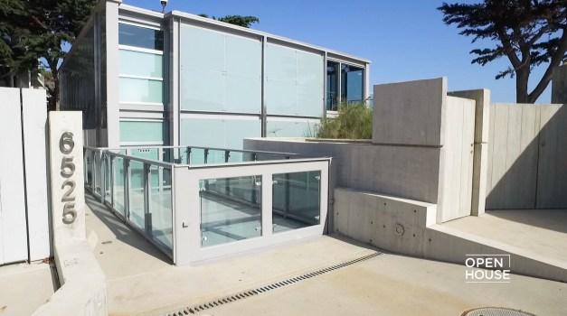 An Architectural Masterpiece in Malibu
