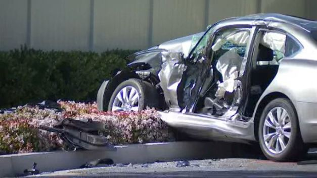 Teen Killed, Others Hurt in Rollover Crash in Tustin