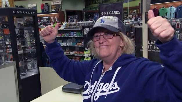 Waking Up in Blue Heaven, Fans Get in Gear for World Series