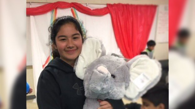 Missing 11-Year-Old Girl Found Safe