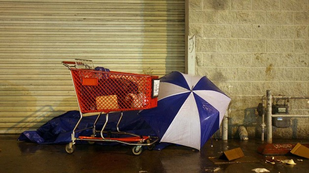 How New York's Homeless Services Differ From LA