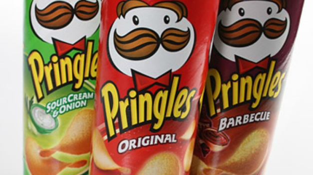 Man Pleads Guilty After Trying to Smuggle Live Coral in Pringles Cans