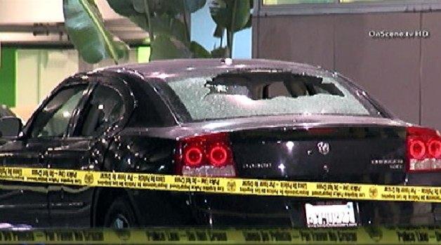 [LA] 7-Year-Old-Boy Still in Hospital After West LA Shooting