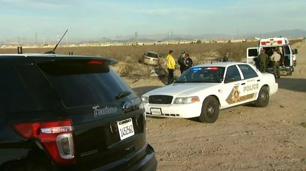 7 People Taken Into Custody Following Chase