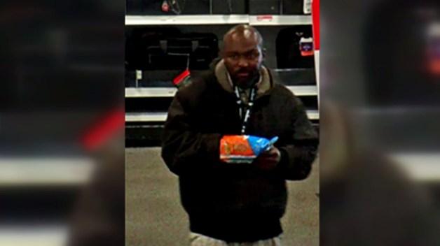 Cheetos-Munching Suspect Sucker Punches Victim in WeHo Store