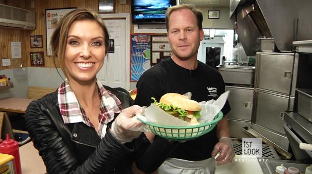 Full Episode: Burger Bonanza