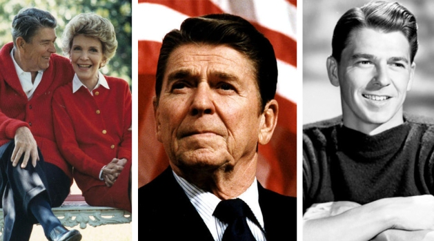 [LA GALLERY] Ronald Reagan's Life and Legacy in Photos