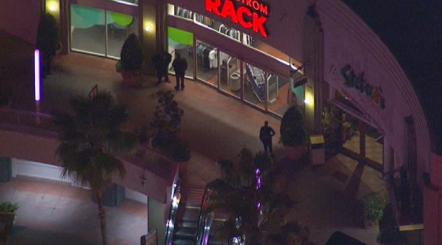 [LA] Police: Hostages Stabbed, Sexually Assaulted at Westchester Mall