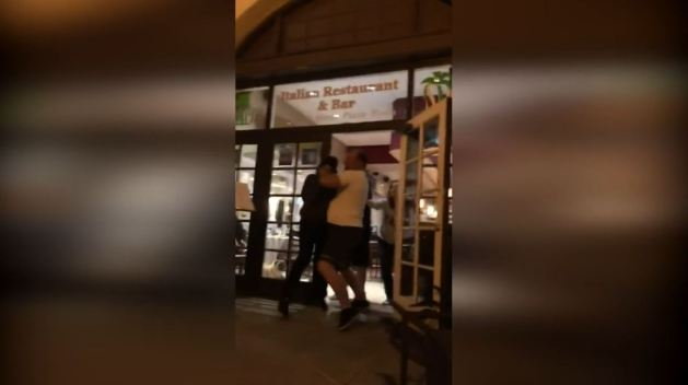Men Claim They Were Assaulted at Restaurant